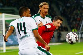 Bundesliga 2019 Borussia Monchengladbach vs Bayern Munich Live Streaming: When and Where to Watch Live Telecast, Timings in India, Team News
