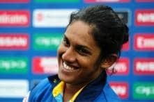 Chamari Atapattu to Lead Sri Lanka at Women's T20 World Cup