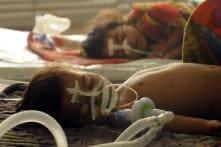 In 10 Days, Encephalitis From Lychees Kills 31 Children in Bihar's Muzaffarpur