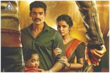 Bellamkonda Sreenivas-Anupama Parameswaran's 'Rakshasudu' Leaked Online by Tamilrockers