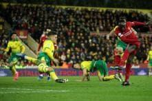 Premier League: Jurgen Klopp Revels in 'Insane' 25-point Lead as Liverpool Edge Past Norwich