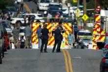 Five Killed, Dozens Shot in Chicago 'Violent Night'