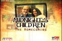 Deepa Mehta's film 'Midnight's Children' captures essence of the book: Rushdie