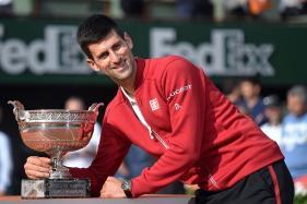 Novak Djokovic Hails 'Special' French Open Title