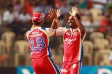 In pics: Royal Challengers Bangalore v Sunrisers Hyderabad, Game 9, IPL 6