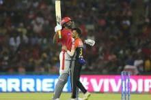 In Pics, Match 28, Kings XI Punjab vs Royal Challengers Bangalore
