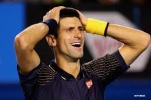Djokovic wins 3rd consecutive Australian Open title beating Murray