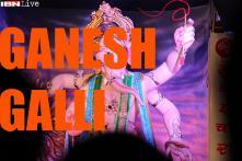 Ganesh Chaturthi: Check out these photos of Ganesh Galli mandal
