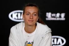 Petra Kvitova 'Glad It's Over' After Attacker Sentenced