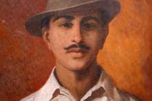'Efforts in Pakistan to rename spot after Bhagat Singh heartening'
