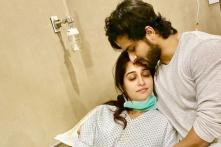 Dipika Kakar Hospitalised, Husband Shoaib Ibrahim Shares Picture
