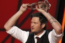 Blake Shelton dominates Country Music awards