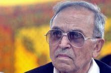JKLF Leader and Kashmir Militancy Architect Amanullah Khan Dead