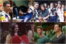 Akshay Kumar Saves Unconscious Man on Reality Show, Hina Khan Shares Birthday Pics