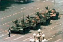 Tiananmen Square Photographer Behind Iconic 'Tank Man' Shot Passes Away at 64