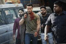 Tiger Shroff's First Look from Baaghi 2 is Intense and Stout-hearted