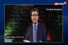 Watch: Face Off Karnataka with Zakka Jacob