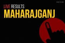 Maharajganj Election Results 2019 Live Updates