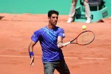 Thomaz Bellucci, Joao Sousa advance to Geneva Open final