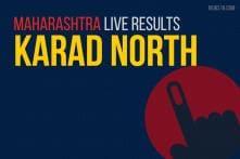 Karad North Election Results 2019 Live Updates (कराड):   Balasaheb Urf Shamrao Pandurang Patil of NCP Wins
