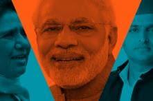 Uttar Pradesh Election Results 2017: Akhilesh Backs Mayawati's EVM Charge