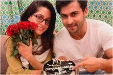 Bigg Boss 12 Winner Dipika Kakar's Husband Shoaib Ibrahim Arranges a Grand Welcome for Her, Watch Video