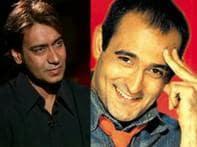 Ajay, Akshaye tone up for caste war in Priyadarshan's film
