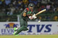 Bangladesh Axe Soumya Sarkar in Further T20 Overhaul