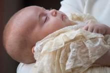See Adorable Photos of Britain's Prince Louis