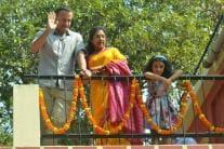 Ireland Prime Minister Leo Varadkar Visits His Ancestral Village in Maharashtra