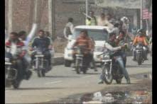 Locals deny rape reports during Jat quota stir