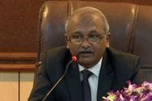 HAL Chief Brushes Aside VK Singh's Remarks on Mirage 2000 Crash