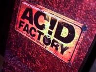 Team <i>Acid Factory</i> goes tech for promotion