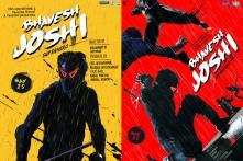 Bhavesh Joshi Superhero Trailer: Vikramaditya Motwane and Harshvardhan Kapoor Showcase A New Kind Of Hero