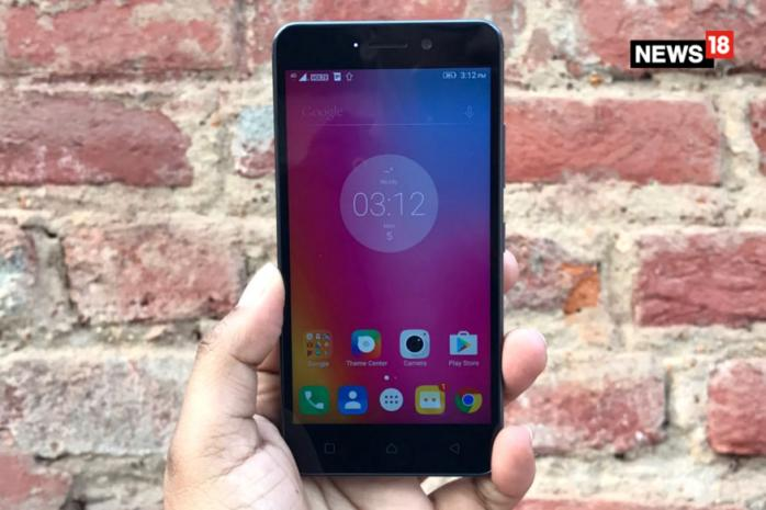 Lenovo K6 Power Review: Is It The Best Android Phone Under