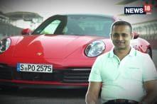 Interview: Pavan Shetty, Director, Porsche India at PWRS