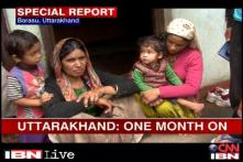 Victims' families in Uttarakhand villages yet to hear from govt