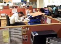 Talent shortage haunts India Inc
