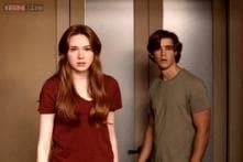 Karen Gillan plays with perceptions in horror-thriller 'Oculus'
