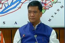 Centre Will Re-look Notification on Cattle Slaughter: Arunachal CM Khandu