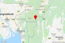 Champhai North Election Result 2018 Live Updates: FDr Zr.Thiamsanga of MNF Wins