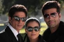 Karan Johar's Nostalgic Ride Gets The Better Of Him, Calls His Friendship With Kajol-SRK As 'Lifetime Bonds'