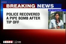 Tamil Nadu: Low-intensity bomb found in Sivaganga