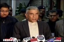 Allahabad stampede: Bansal announces compensation