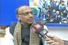 Vijay Goel Criticises Move to Honour Kalmadi, Chautala