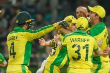 Ashton Agar Hat-trick as Australia Rout South Africa by 107 runs