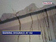 Delhi's faith crashes with IGI Airport Terminal's roof