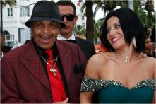 Michael Jackson's Father Joe Jackson Hospitalized, in Final Stages of Temrinal Cancer