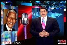 TWTW: Cyrus Broacha salutes the anti-aparthied leader Nelson Mandela