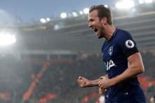 Premier League: Harry Kane On Target Even As Southampton Hold Spurs